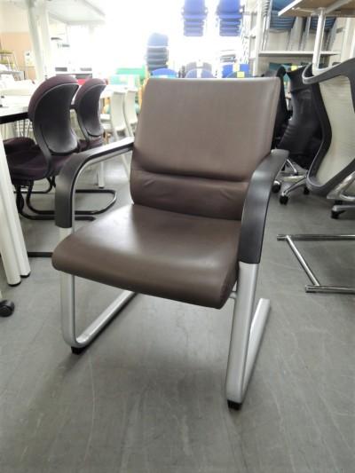 コクヨ ミーティングチェア6脚セット 中古 オフィス家具 ミーティングチェア