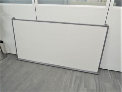 コクヨ 1800壁掛ホワイトボード 中古|オフィス家具|壁掛けホワイトボード