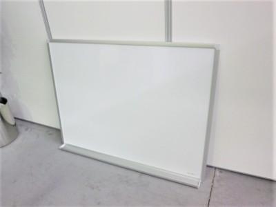 コクヨ 1200壁掛ホワイトボード 中古|オフィス家具|壁掛けホワイトボード