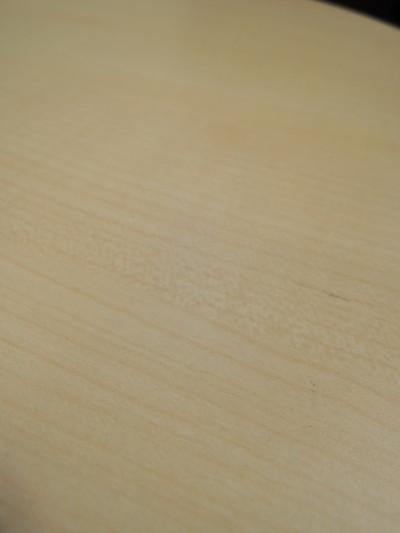 コクヨ丸テーブル2000000016995ライトナチュラル/1本脚詳細画像4