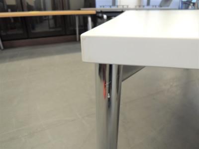 ライオンセンターテーブル2000000019924ホワイト詳細画像3
