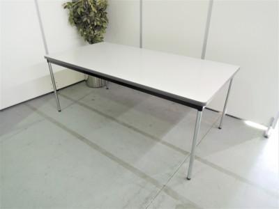 ニシキ工業  ミーティングテーブル  2000000019891