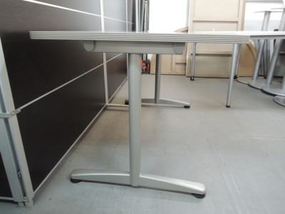 ウチダ(内田洋行ミーティングテーブル2000000017217天板キズ少々有詳細画像2