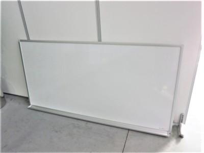 コクヨ 1800壁掛ホワイトボード  中古品|オフィス家具|壁掛けホワイトボード