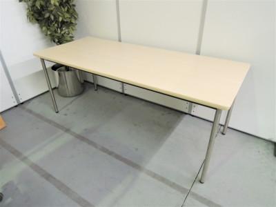 オカムラ ミーティングテーブル買取しました!