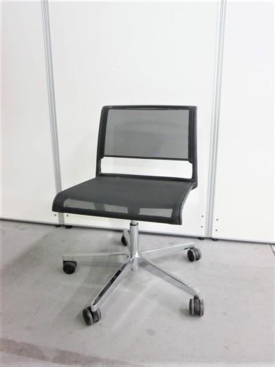 Wilkhahn(ウィルクハーン) A-LINEチェア  中古|オフィス家具|事務イス