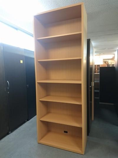東馬 オープン書棚  中古|オフィス家具|役員書庫|オープン書庫