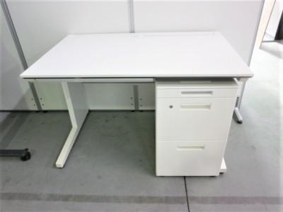 コクヨ 1100システムデスク  中古|オフィス家具|事務机|デスクセット