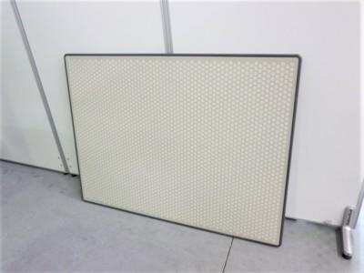 コクヨ 1200壁掛掲示板 中古|オフィス家具|壁掛けホワイトボード壁掛け|その他