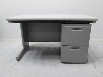 イトーキ 1200システムデスク 中古|オフィス家具|事務イス|デスクセット