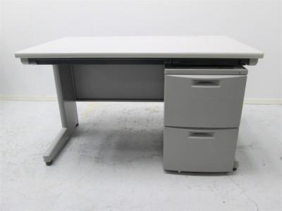 イトーキ 1200システムデスク 中古|オフィス家具|事務机|デスクセット
