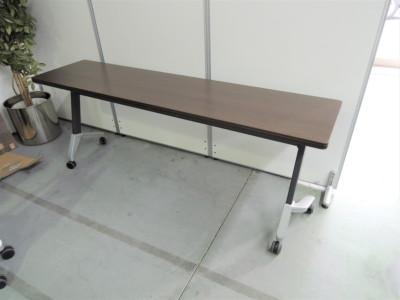 コクヨ 平行スタックテーブ 中古|オフィス家具|サイドスタックテーブル