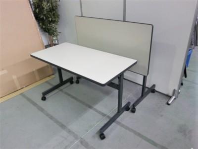 コクヨ サイドスタックテーブル 中古|オフィス家具|サイドスタックテーブル