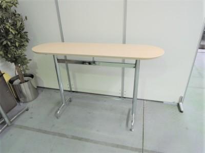 イトーキ ハイテーブル (カウンターテーブル) 中古|オフィス家具|ミーティングテーブル