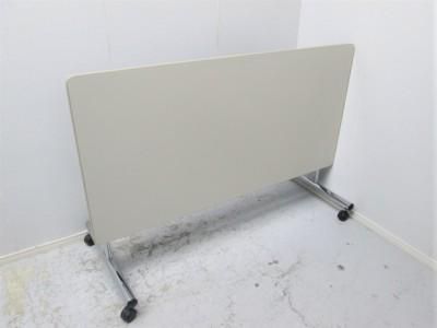 オカムラ サイドスタックテーブル  中古|オフィス家具|ミーティングテーブル|サイドスタックテーブル
