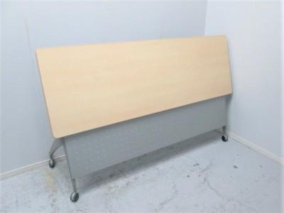 ウチダ(内田洋行) サイドスタックテーブル  2000000017737