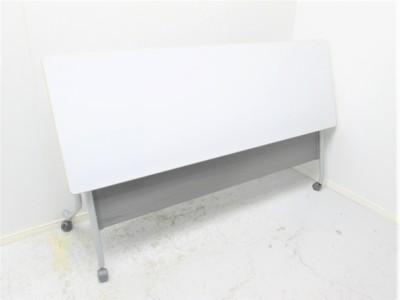 サイドスタックテーブル  中古|オフィス家具|ミーティングテーブル|サイドスタックテーブル