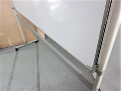 Nicigaku(ニチガク)1800脚付ホワイトボード2000000008606粉受け欠品詳細画像3