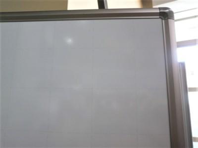 Nicigaku(ニチガク)1800脚付ホワイトボード2000000008606粉受け欠品詳細画像2