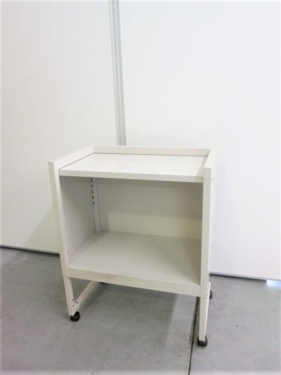 コクヨ デスク用補助棚 中古|オフィス家具|その他オフィス家具
