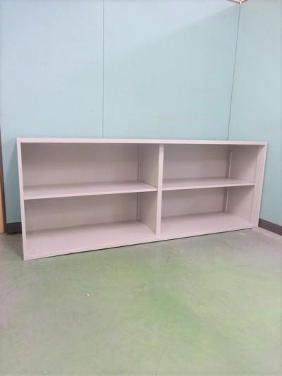 ウチダ(内田洋行) オープン書庫  中古|オフィス家具|書庫