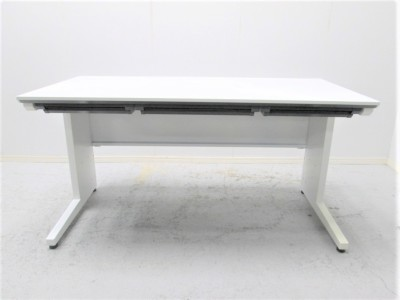 コクヨ 1400平デスク  中古|オフィス家具|デスク|OAデスク