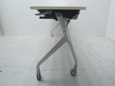 コクヨスタックテーブル10台セット2000000020975 詳細画像3