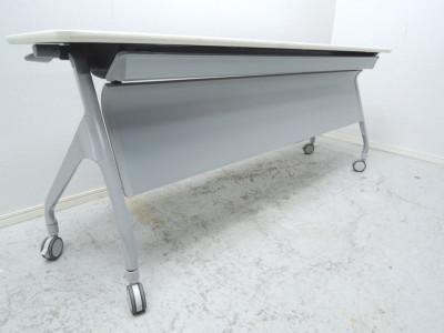 コクヨスタックテーブル10台セット2000000020975 詳細画像4