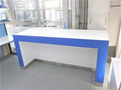 カウンターテーブル2000000022340搬入注意(バラシ不可)詳細画像2