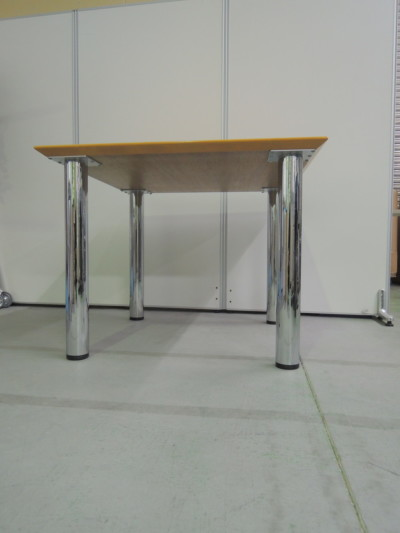 コクヨリフレッシュテーブル2000000022736エッジキズ少々有詳細画像3