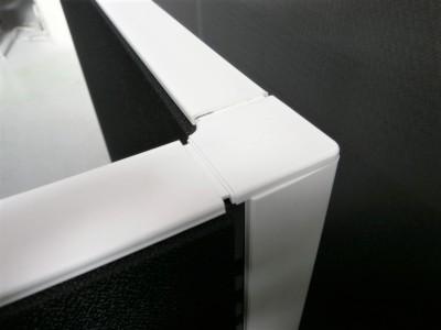 コクヨ 2連L型パーテーション 2000000022663 詳細画像3