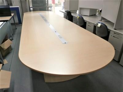 イトーキ 5000ミーティングテーブル 2000000022735