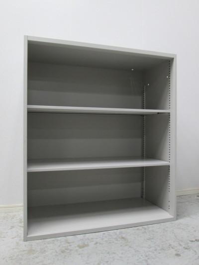 イトーキ オープン書庫  中古|オフィス家具|書庫