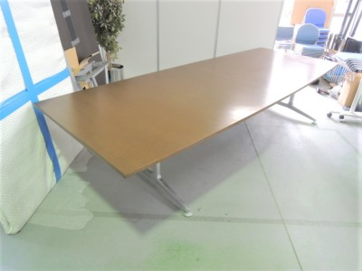 コクヨ 3200ミーティングテーブル 中古|オフィス家具|ミーティングテーブル