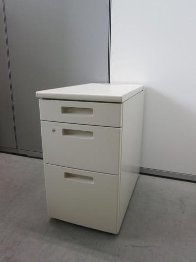 コクヨ サイドデスク 中古 オフィス家具 サイドデスク