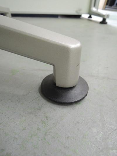 イトーキ 丸テーブル20000000239391本脚詳細画像3