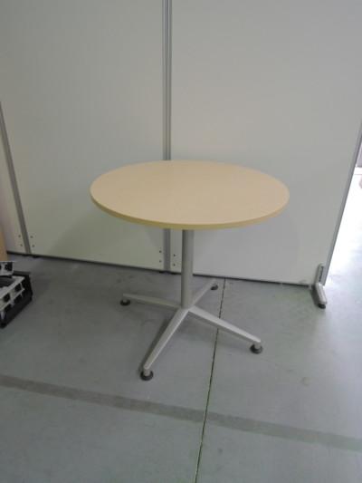 イトーキ  丸テーブル 2000000023939