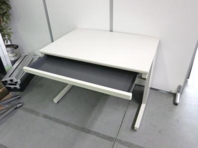 コクヨ 1000平デスク  中古|オフィス家具|デスク|平机