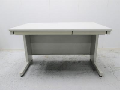 コクヨ 1200平デスク  中古|オフィス家具|平デスク