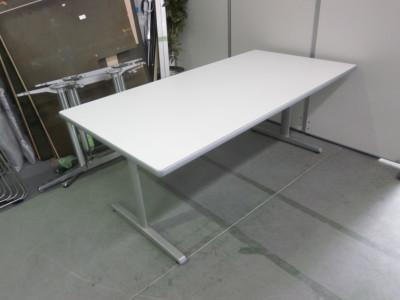 オカムラ  ミーティングテーブル 中古|オフィス家具|ミーティングテーブル