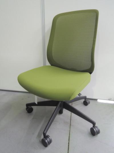 コクヨ シロッコチェア 中古|オフィス家具|事務イス