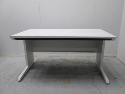 イトーキ 1400平デスク 中古|オフィス家具|OAデスク