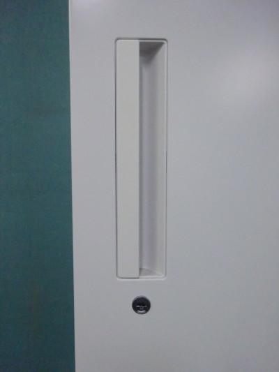 ウチダ(内田洋行ワードローブ 2000000024751搬入注意 詳細画像3