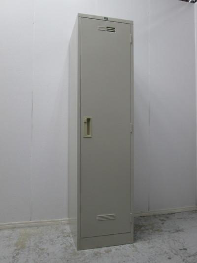 ウチダ(内田洋行) 掃除用具ロッカー  2000000016278