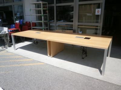 Haworth(ヘイワース) 3600ミーティングテーブル  中古|オフィス家具|ミーティングテーブル