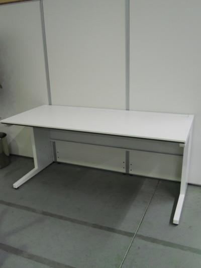 コクヨ 1600平デスク 中古|オフィス家具|OAデスク