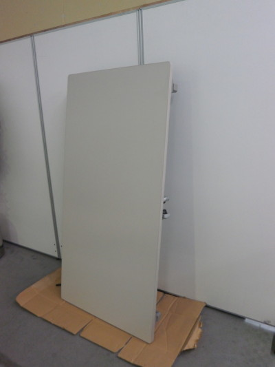 コクヨミーティングテーブル2000000025432エッジキズ有詳細画像4