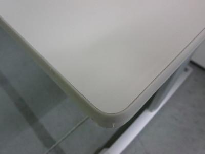 コクヨミーティングテーブル2000000025432エッジキズ有詳細画像2