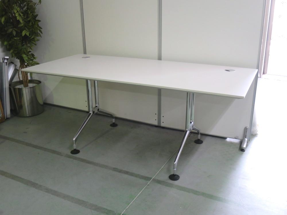 Vitra/ヴィトラ マネジメントデスク 中古品 オフィス家具 役員用デスク デザイナーズ家具