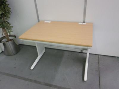 ライオン 1000平デスク  中古|オフィス家具|OAデスク